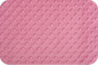 Плюш CUDDLE DIMPLE, ярко-розовый